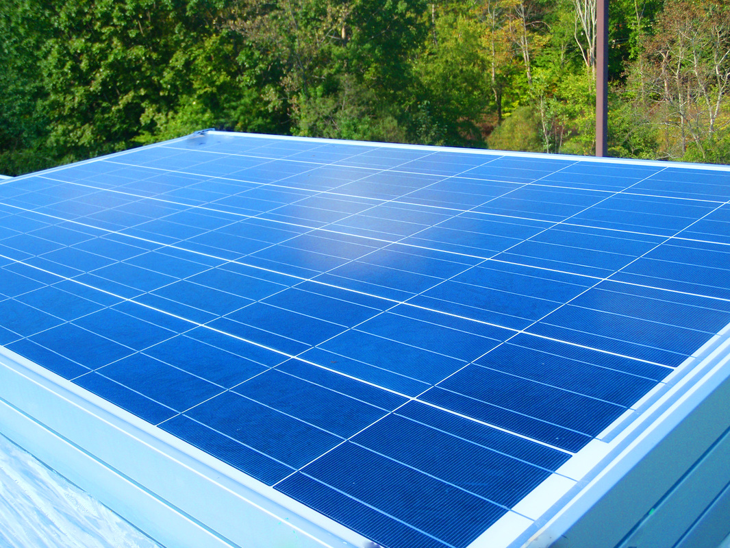 Profile Hopatcong Middle School Nj Roof Solar Hines