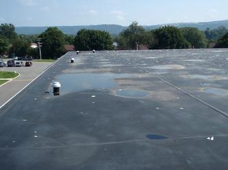 Profile Hackettstown High School Nj Hines Roofing